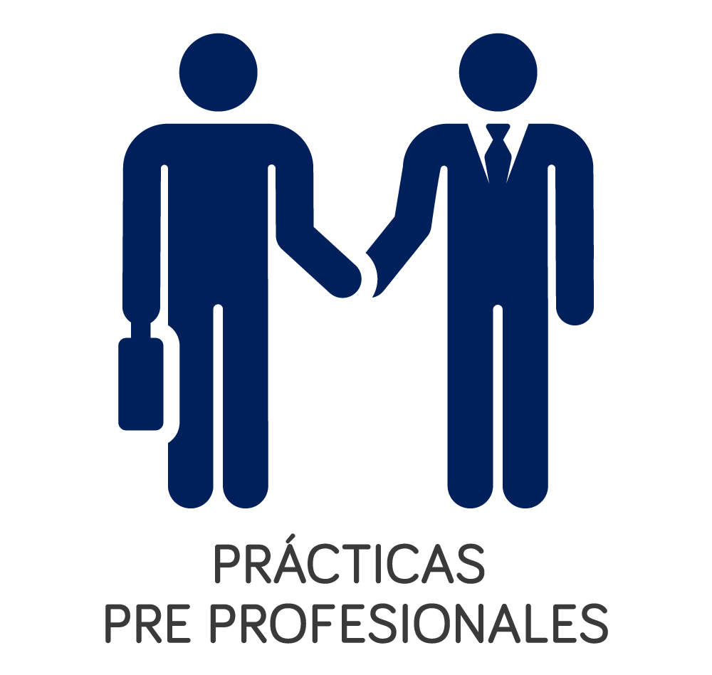 Practicas Pre-profesionales Requisitos