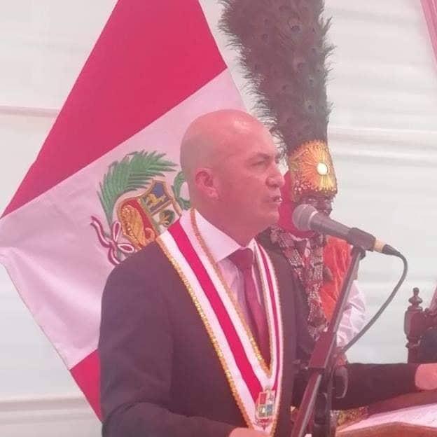 C.P.C. Marco Antonio Mendoza Ortiz