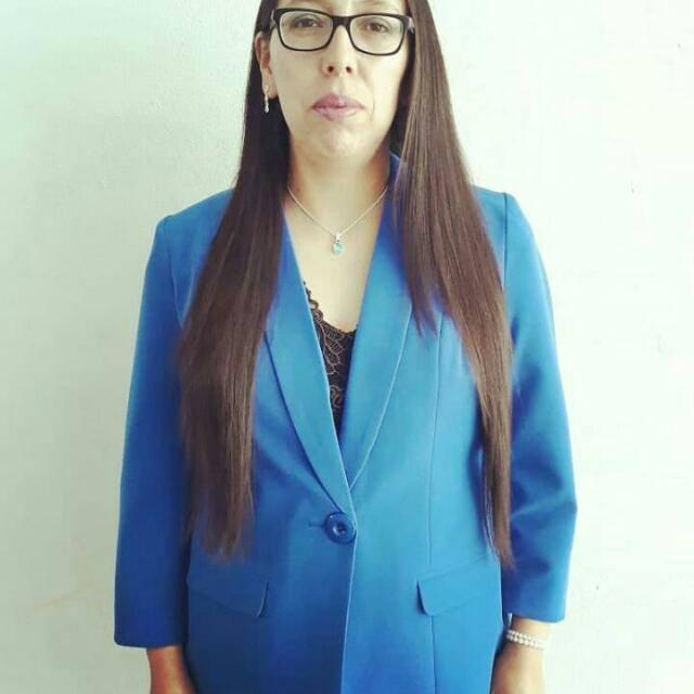 Ing. Mercy Rosabel Calderón Rodríguez