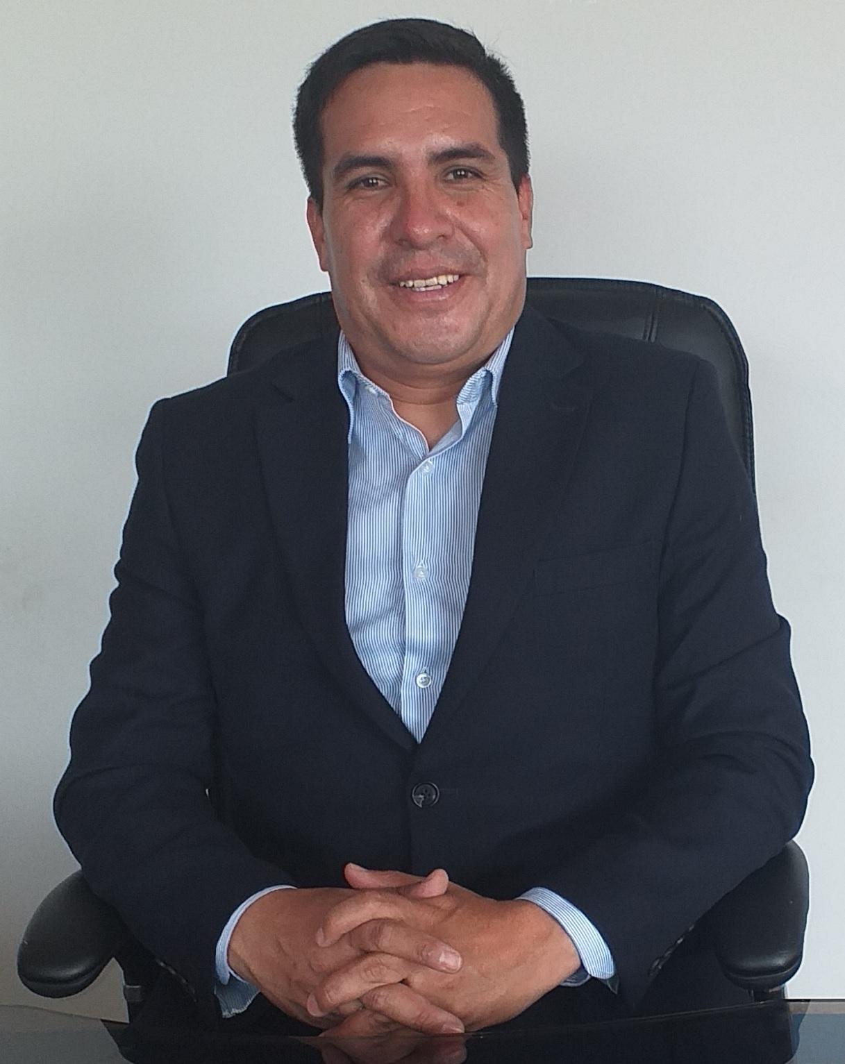 Ing. Henry O. Cabanillas Valenzuela